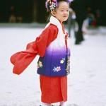 Hina Matsuri furisode