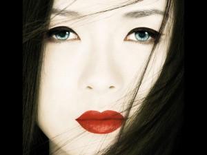 Peau geisha