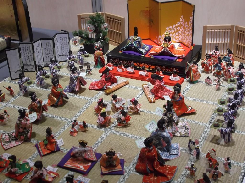 Découvrir une nouvelle culture et les fêtes associées