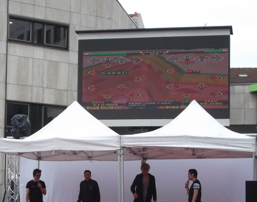 Compet DDR