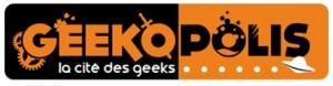 Logo geekopolis