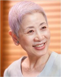 Chizu Saeki