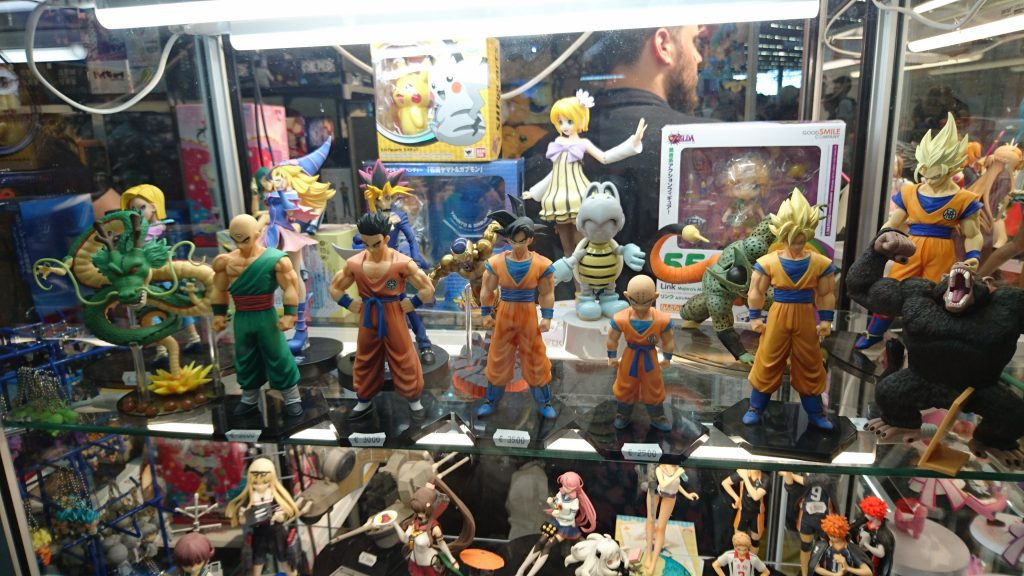 Du DBZ...what else?
